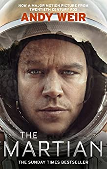The Martian by [Weir, Andy]
