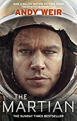 The Martian (English Edition)