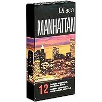 RILACO Manhattan 12 St. preisvergleich bei billige-tabletten.eu