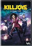 Killjoys: Season Two (2 Dvd) [Edizione: Stati Uniti]