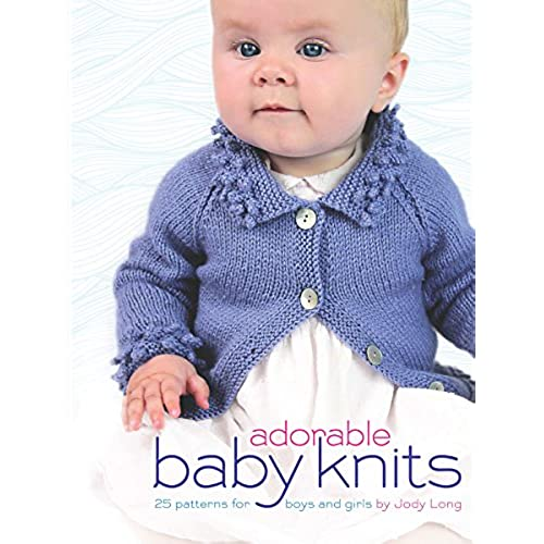 Knitting Patterns for Children and Baby: Amazon.co.uk
