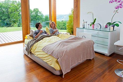 AeroBed® Luxury Collection Raised Single Luftbett Gästebett - 3