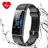 Activity Tracker With Heart Rate Monitors Review and Comparison