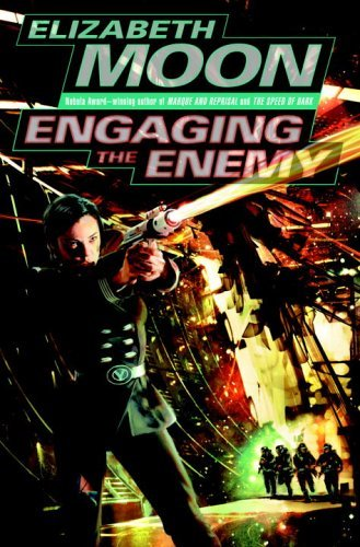 Engaging the Enemy (Vatta's War Book 3) (English Edition)