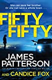 Fifty Fifty: (Harriet Blue 2) (Detective Harriet Blue Series)