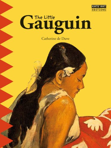 The Little Gauguin, por Catherine de Duve