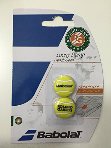 Babolat antivibrazione- Loony Damp french open