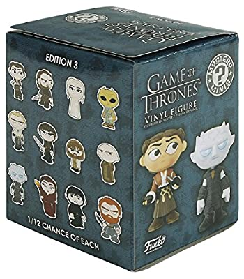 Game of Thrones Mystery Mini Blind - Series 3 Figurine de collection