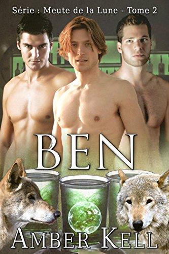Ben (Meute de la Lune t. 2) par Amber Kell