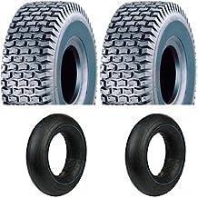 2 Neumáticos con Manguera, ...