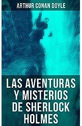 Descargar gratis Las aventuras y misterios de Sherlock Holmes en .epub, .pdf o .mobi