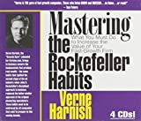 Mastering the Rockefeller Habits: What You Must Do to Increase the Value of Your Fast-Growth Firm [Audiobook] (Audio CD)
