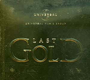 Last Gold