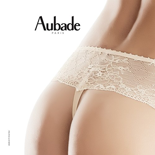 Aubade Les Hipsters D'Aubade Hot String Damen Milk