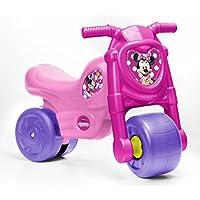 FEBER Motofeber Minnie Jumper Correpasillo (Famosa 800009361)