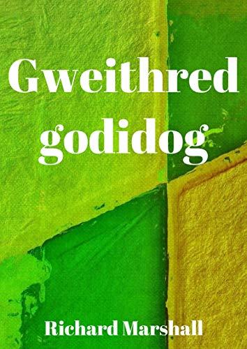 Gweithred godidog (Welsh Edition) por Richard  Marshall