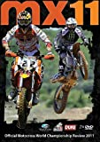 2011 Official Motocross World Championsh [Import anglais]