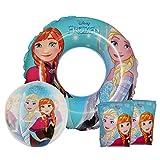 Kinder-Schwimmset mit den Disneyfiguren Dory, Frozen, The Good Dinosaur, Marvel Avengers, für den...