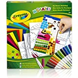 Crayola Jeux de Mosaïques