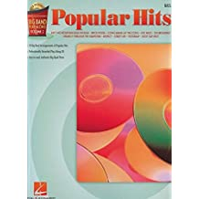 Big Band Play-Along: Popular Hits - Bass (Hal Leonard Big Band Play-Along)