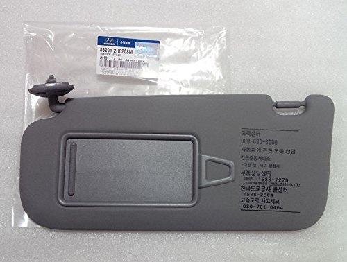 hyundai-motors-oem-genuine-85201-2h020-8m-left-driver-inside-sun-visor-gray-1-pc-for-2007-2010-hyund