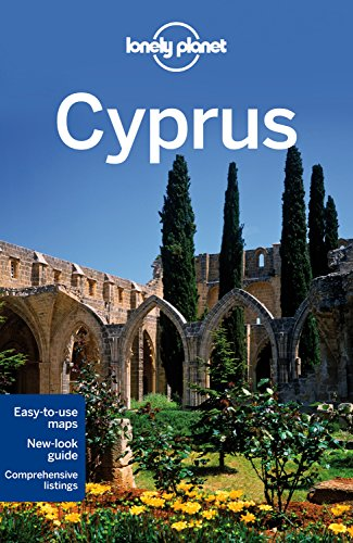 Cyprus 6 (Country Regional Guides)