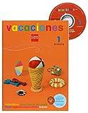 Vacaciones 1º primaria - 9788467525939