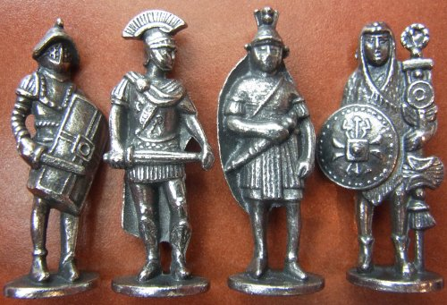 roman-military-set-of-4-figures-gladiator-pretorian-legionary-ensign-in-english-pewter