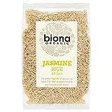 Biona Organico Gelsomino Riso 500g (Confezione da 6)