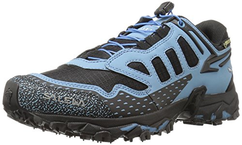 salewa-ultra-train-gore-tex-halbschuh-scarpe-sportive-outdoor-donna-nero-black-blue-0931-36-eu