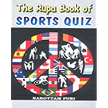 The Rupa Book of Sports Quiz