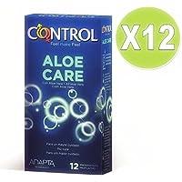 Adapta Aloe Care 12 UDS Pack 12 preisvergleich bei billige-tabletten.eu