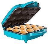 Holstein Housewares Hu-09006e à cupcakes–Bleu sarcelle bleu sarcelle