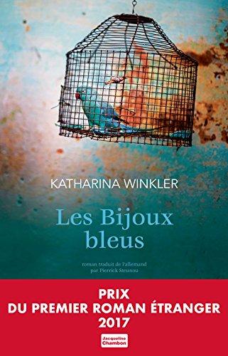 Les bijoux bleus (EDITIONS JACQUE) (French Edition)
