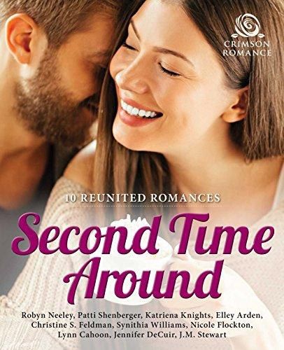 second-time-around-10-reunited-romances-english-edition
