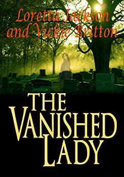 Book cover image for The Vanished  Lady