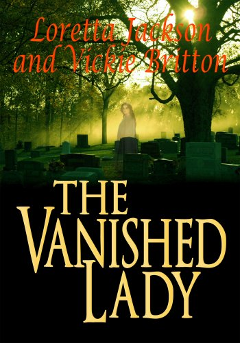 ebook: The Vanished Lady (B00B1MGPAK)