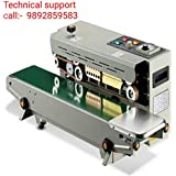 Euro packaging Continuous Band Sealer