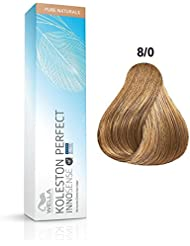Wella 81439452 Kp Innosense Coloration Permanente 60 ml