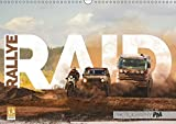 RALLYE RAID (Wandkalender 2018 DIN A3 quer): Ein atemberaubender Jahresbegleiter mit vielen Klassen einer Marathon Rallye (Monatskalender, 14 Seiten ) (CALVENDO Sport)