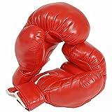 Widmann wdm1910r–Kostüm für Erwachsene Boxhandschuhe Profi, mehrfarbig, Einheitsgröße