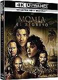La Momia 2: El Regreso (4K UHD + BD) [Blu-ray]