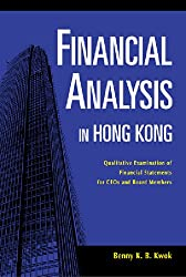 Financial Analysis in Hong Kong: Qualitative Examination of Financial Statements for CEOs and Board Members