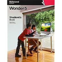 WONDER 5 STUDENT¿S BOOK - 9788466817981