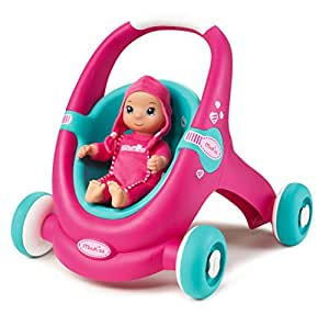 Smoby - 210202 - Minikiss - Baby Walker: Amazon.fr: Jeux