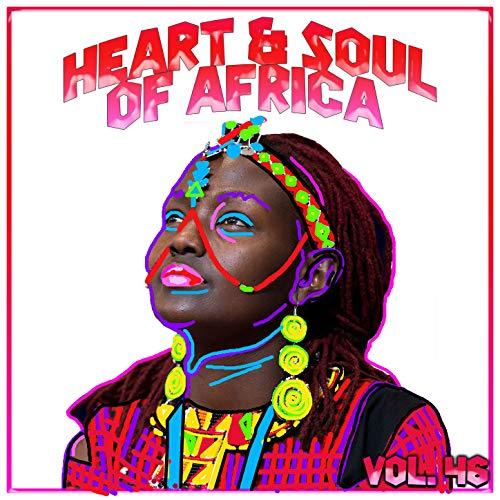 Heart and Soul of Africa Vol, 46 -