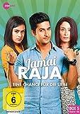 Eine Chance für die Liebe - Jamai Raja (Box 5) (Folge 81-100) [3 DVDs]
