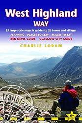 West Highland Way (British Walking Guides)
