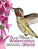 #5: Anna Mason's Watercolour World