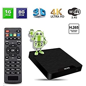 2018-Dernire-Version-Android-71-TV-Box-de-1GB-RAM8GB-ROM-Smart-TV-Box-avec-BT-40HDH2654K3D